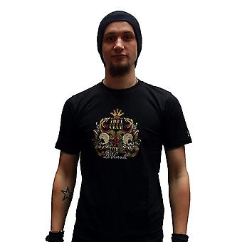 D Vicente Fight Club Men's T-Shirt