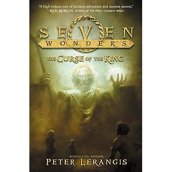 Seven Wonders Book 4 - The Curse of the King by Peter Lerangis - Torst