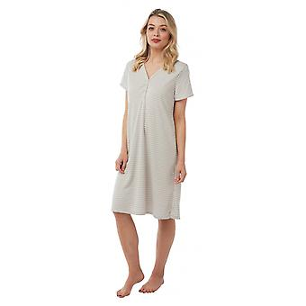 Camille Camille mulheres Nightdresses maternidade