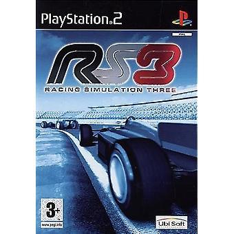 RS3 - Racing Simulation 3 - New