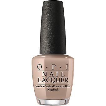 OPI Fiji Nail Polish Collection 2017 - Cocco Su OPI (NL F89) 15ml