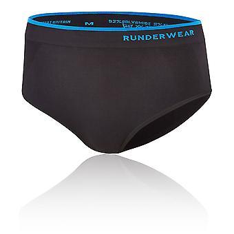 Runderwear Hipster Women's Running Brief - AW20