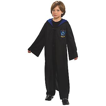 هاري بوتر Ravenclaw Hogwarts مرخص رداء كتاب أسبوع الأطفال الفتيان زي