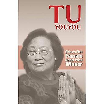 Tu Youyou: Chinas erste Nobelpreisträgerin