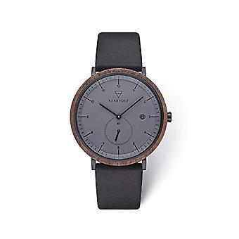 Kerbholz Clock Unisex ref. 4251240409306