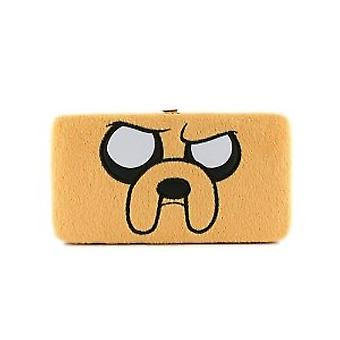 Hængsel tegnebog-Adventure time-Jake Big Face anime licenseret gw8960adv