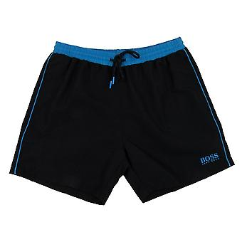 Hugo Boss Starfish Shorts Noir/Bleu