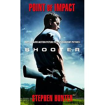 Point of Impact by Stephen Hunter - 9780553563511 Book