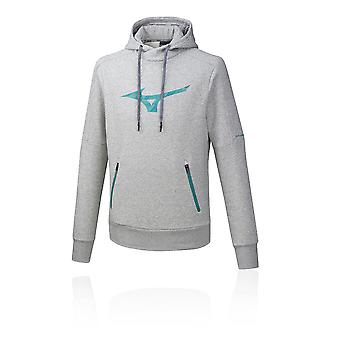 Mizuno Heritage hoodie-AW19
