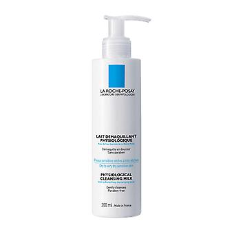 La Roche-Posay Make-Up Remover Lait 200ml