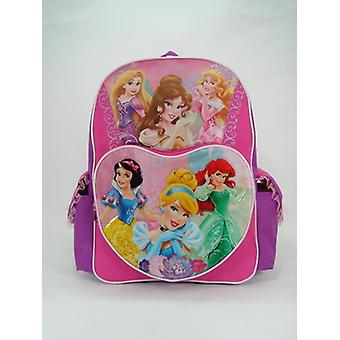 Backpack Disney Princess Lovely and Sweet (Large School Bag) 629298