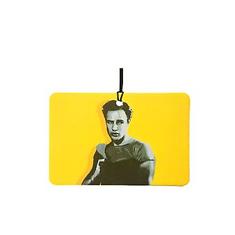 Marlon Brando Car Air Freshener