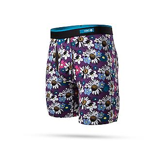 Stance Jordana Underwear in Purple