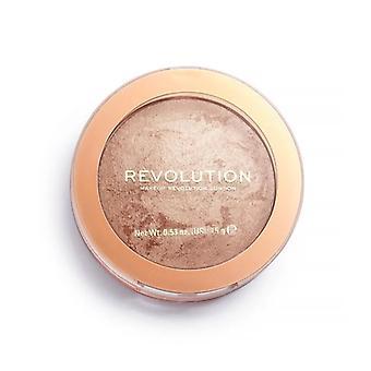 Makeup Revolution Bronzer Ricaricato Vacanze Romance