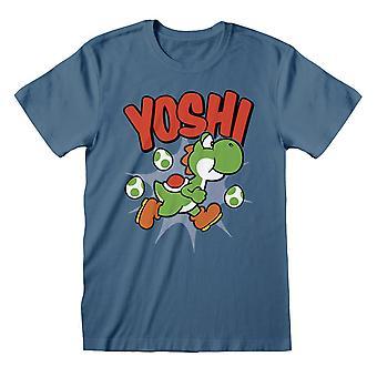 Nintendo T-shirt Yoshi unisex