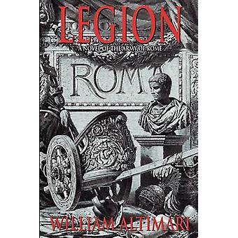 Legion by Altimari & William