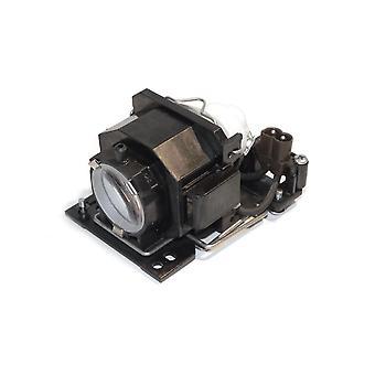 Lampada per proiettore Premium Power Replacement per Hitachi DT00821F-ER