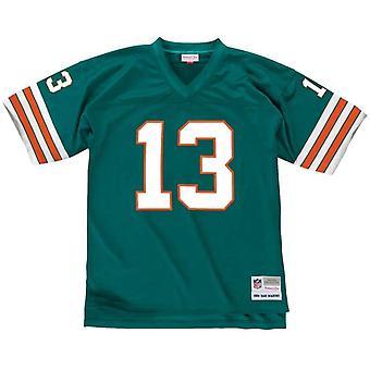 NFL تراث جيرسي -- ميامي دولفين 1984 دان مارينو