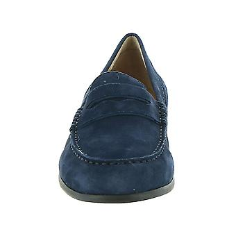 ARRAY Harper Women's Slip On 8 C/D US Navy