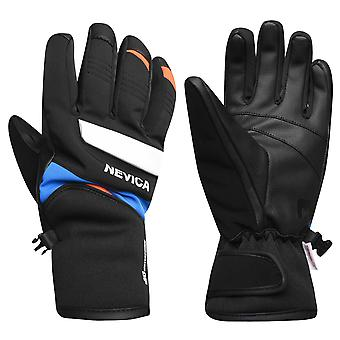 Nevica Kids Childrens Vail Waterproof Breathable Warm Winter Sports Ski Gloves