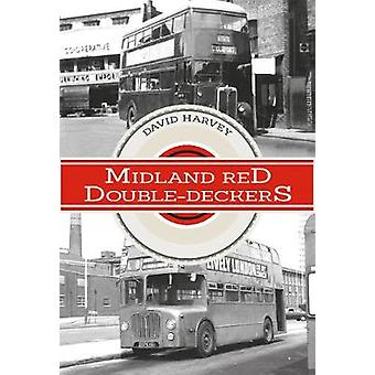 Midland Red DoubleDeckers by David Harvey