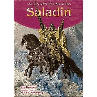 Saladin by John Davenport - 9780791072233 Book