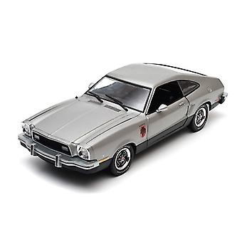 Ford Mustang II Stallion (1976) Diecast Model Car