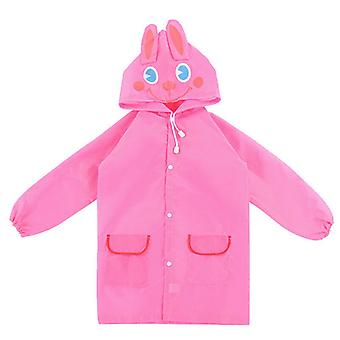 Rain jacket for children - Rabbit