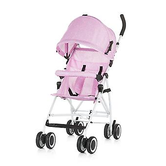Chipolino stroller, Buggy Kikki, up to 22 kg, foldable, swivel wheels front