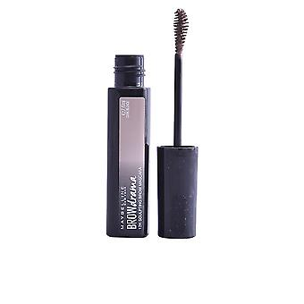 Drame de Brow Maybelline Mascara #medium Brown 7,6 Ml pour femmes