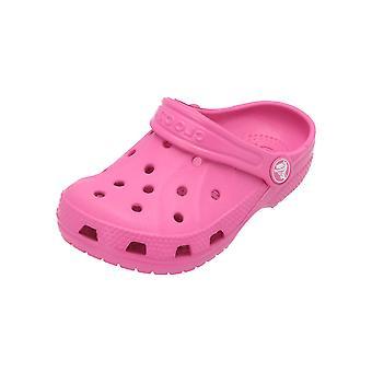 Crocs Ralen Clog Kinder Mädchen Sandalen Rosa Flip-Flops Sommer Schuhe