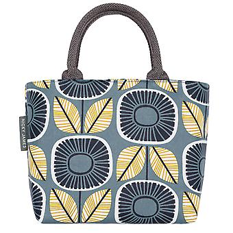 Nicky James Sunflower Lunch Cooler Tote Bag