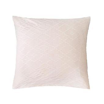Bambury Faye European Pillowcase