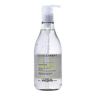 Pure Resource L'Oreal Expert professional shampoo