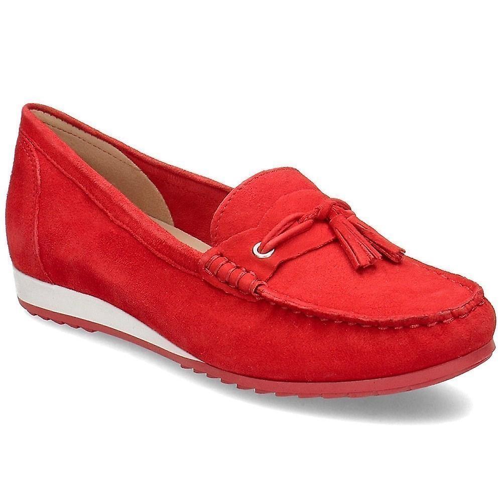 Caprice 92425024524 uniwersalne przez cały rok buty damskie 6apUL