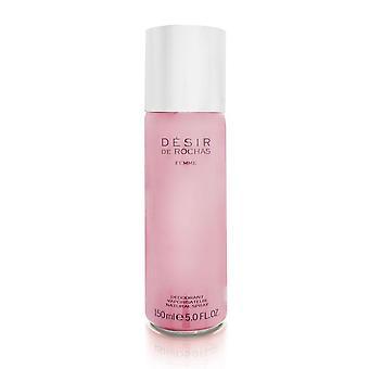 Desir de rochas femme 5.0 oz deodorant spray