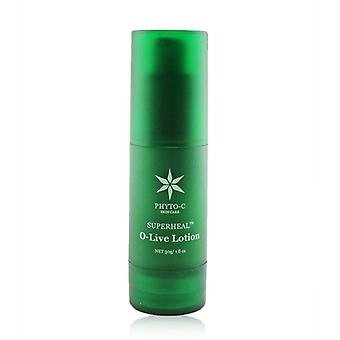 Phyto-c Superheal O-live Lotion ( Hydrating Calming & Soothing Lotion) - 30g/1oz