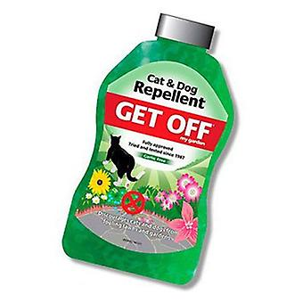 Get off Get Off Crystals Dog & Cat Repellent