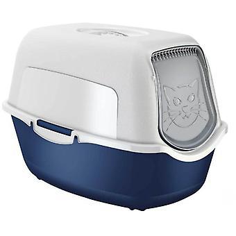 Rotho Cat Toilet Rothopro Base y Tapa 56x40x39 cm