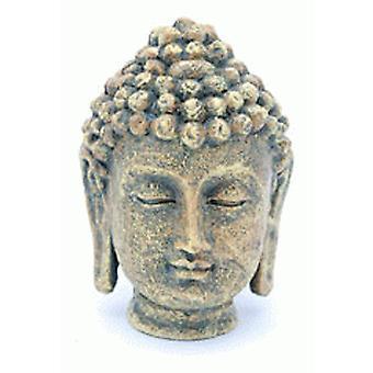 Sandimas Mini Buddha (Cabrza) (5 Cm.) (Fish , Decoration , Ornaments)