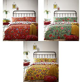 Creative Cloth Pomelo Duvet Cover Set