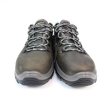 Grisport Dartmoor Grey Walking Shoe