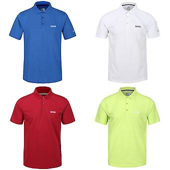 Regatta Mens Sinton Polo Leggera