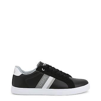 U.S. Polo Assn. Original Men Spring/Summer Sneakers - Black Color 39863