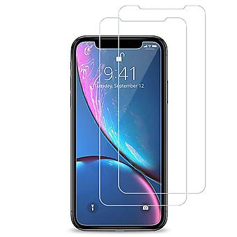 9h tempered glass screen protector for iphone xr