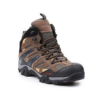 Wolverine Wilderness WO5745 universal all year men shoes