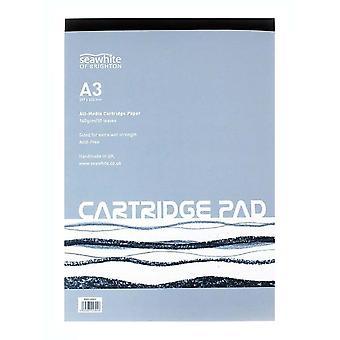 Seawhite of Brighton Cartridge Pad A3