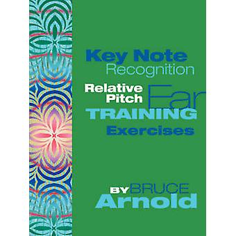 Key Note Recognition by Arnold & Bruce & E.