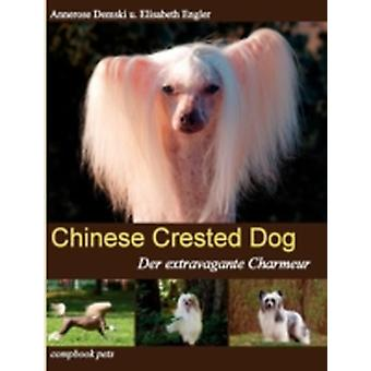 CHINESE CRESTED DOG by Demski & Annerose