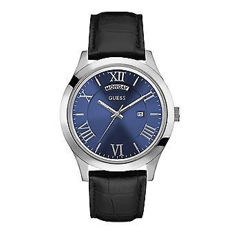 Guess Metropolitan W0792G1 Men's Watch